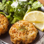 Pan-Fried-Crab-Cakes