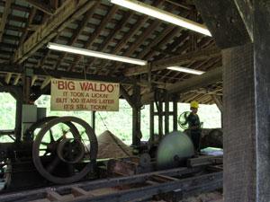 GETAWAY3.-Waldensian-Trail-of-Faith-Sawmill