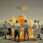 Fuego — Phish Columbia County Magazine