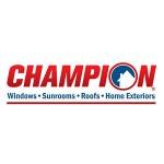 Champion Windows Sunrooms Roofs Home Exteriors Augusta Georgia
