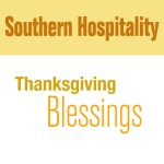 Southern Hospitality November Ann Ipock