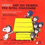 Snoopy-album-cover