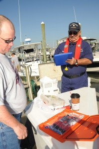 Free Watercraft Safety Checks