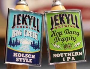 Annual Augusta Beerfest Jekyll Brewing
