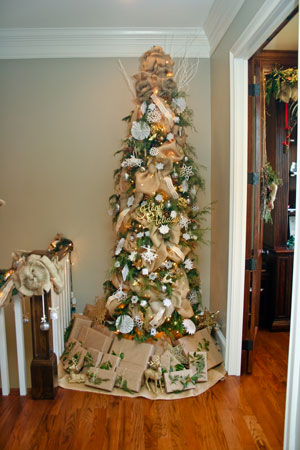 Hallway-Tree