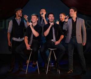 Concerts Broadway Boys