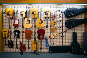 5.-Guitars