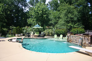 HOME Backyard-Pool