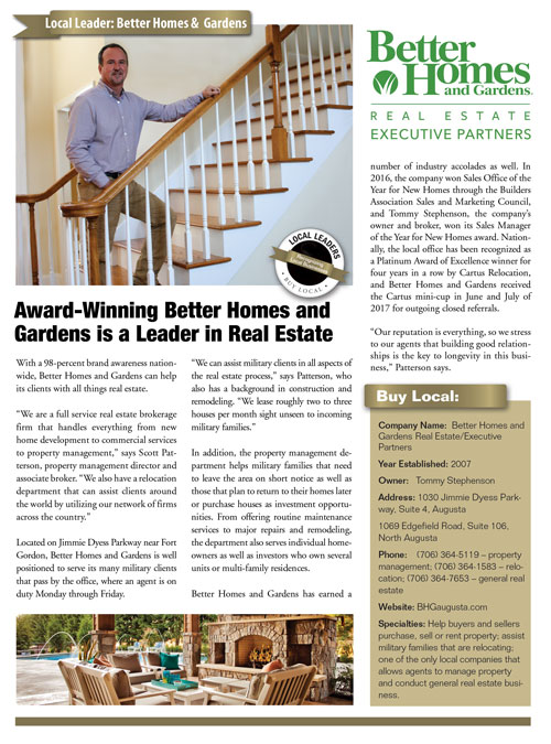 Better Homes_GO LOCAL