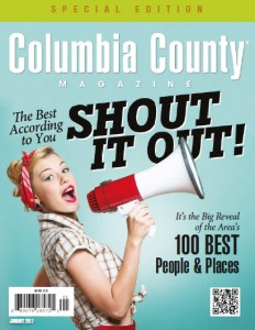 Columbia County Magazine