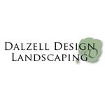 Dalzell Design Landscaping logo