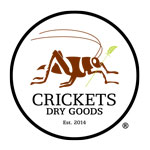 Crickets-Dry-Goods_Logo