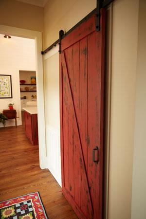 Kitchen-Pantry-Barn-Door