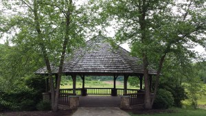gazebo CREDIT Hope S. Philbrick