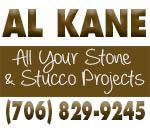 Al Kane logo