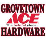 Grovetown-Ace LOGO