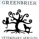 Greenbrier-Vet-logo