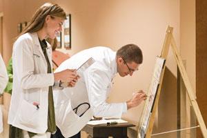 Medical-Student-Volunteer-Coordinators