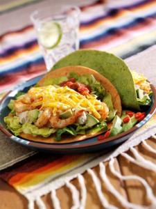 Shrimp-Tacos
