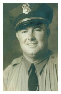 Lieutenant Eddie Sizemore