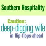 Southern Hospitality April