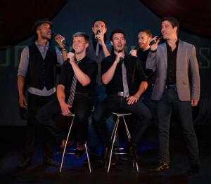 Concerts Broadway Boys