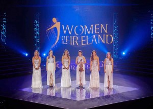 Women of Ireland