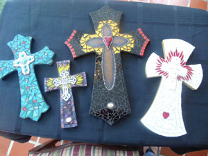 Creative-Crosses