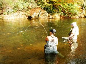 Fishing-Nacoochee-Bend