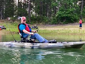 Kayaking-Bruce-Fox-Retired-First-Responder