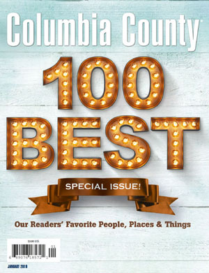 100 Best of Columbia County and Metro Augusta | Columbia County Magazine